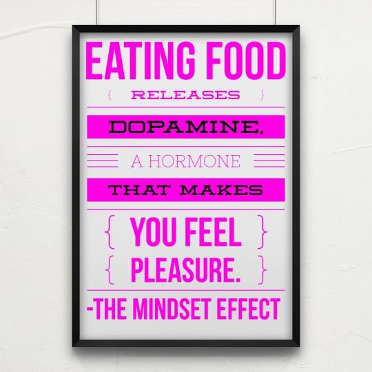 dopamine release